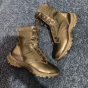 Timberland Medic boots